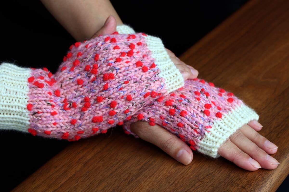編み物教室・ワークショップ開催 4月開催は現在未定です。